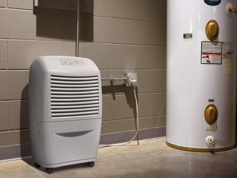 5 Best Dehumidifiers With Pumps for Basements (2019)